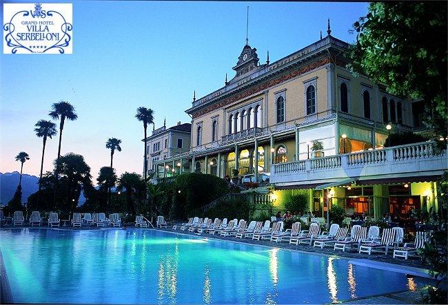 Hotel  Stelle Como